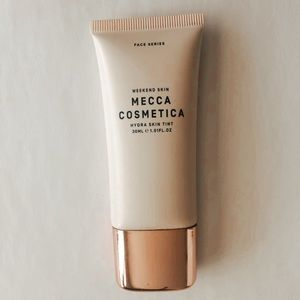 Mecca Cosmetica Weekend Hydra Skin
